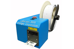 LabeLase® 1000 Metal Tag Printer