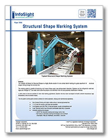 Structural Shape Marking System Brochure