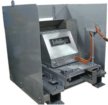 INFODENT® Single Bar Stamping System