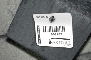 X-Tag™ Forge & Foundry Tags