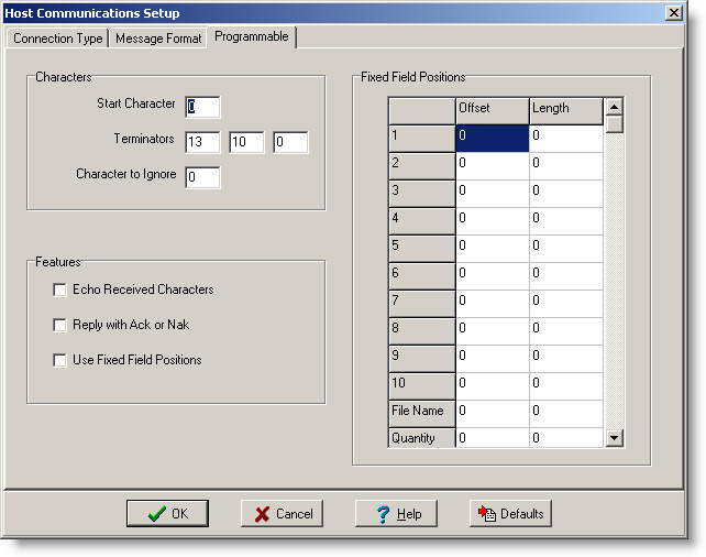 LabeLase Producer - File Transfer